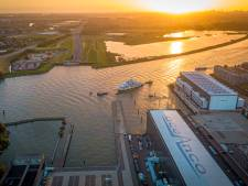 Oceanco: 'Wij betreuren wat er vrijdag op onze werf is gebeurd'