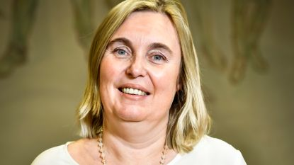 """Meer dan 6.000 voorkeurstemmen voor Ann Verschelden (CD&V): """"Fier en tevreden met eerste deelname op lijst"""""""