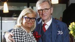 160 man in suite, 36 koetsen en 4 dagen feest: Willy Naessens en Marie-Jeanne helemaal klaar voor hun huwelijk
