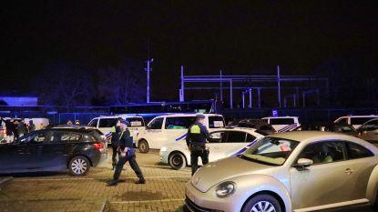 Supporters van Club Brugge en Antwerp massaal op de vuist in Wommelgem: 50 man gearresteerd