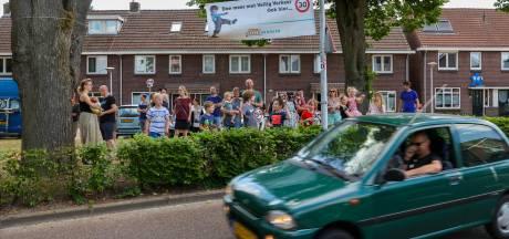 Actiecomité Opwettenseweg Veilig!: 'Met nieuwe fietsroute is het juist onveiliger'