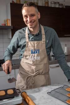 Vlaardingse Arjen (37) maakte van ijzerkoekje een hit: 'Ik word nagekeken op straat'