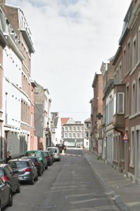Deux frères attaqués au couteau à Liège