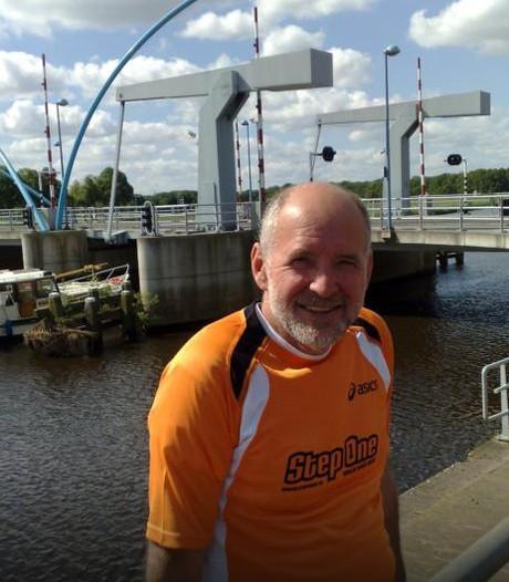 Ultraloper Cor Westhuis (69) overleden