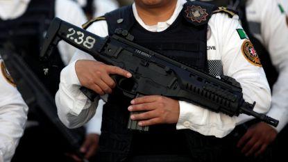 Zeven agenten gedood bij opstand in Mexicaanse gevangenis