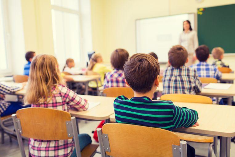 Kinderen met minstens een Nederlandstalige ouder krijgen voorrang in scholen in de Vlaamse Rand rond Brussel.