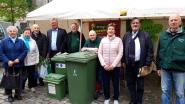 Compostmeesters geven startschot van compostseizoen