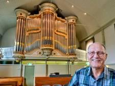 Orgel als eerste met status 'Hoeksch'