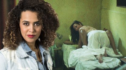Vriend Tatyana Beloy reageert op naaktscènes Gent West