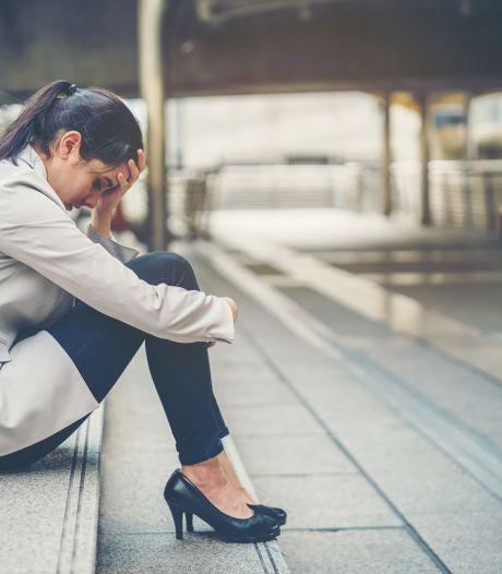 Burn-out nog vaak onopgemerkt: 'Werkgevers missen praktische kennis'