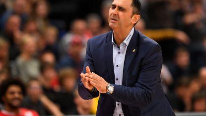Oostende verliest op bezoek bij Turkse leider in Champions League basket