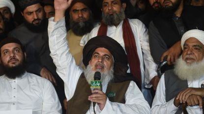 Dit is de Pakistaanse haatprediker die Asia Bibi dood wil