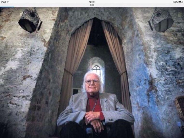 Herman Bianchi(1924-2015) Beeld