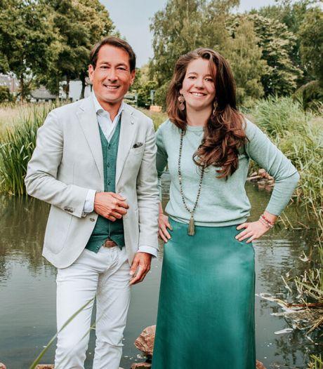 'Leef als Steef' is in Oisterwijk ook stemmen zonder beloftes: Vulders en Tjoa denken te gaan scoren