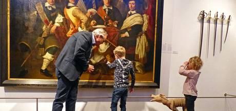 Gratis naar bios of museum tijdens stakingsdag