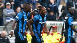 VIDEO. Leko zwaait Club Brugge uit met zege, Antwerp nog niet zeker van Europa