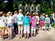 Les over Holocaust op school is niet volledig