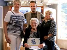 Oma To uit Houten is de leukste oma van Nederland