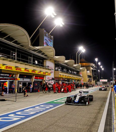 Le Grand Prix d'Australie décalé, le début de saison à Bahreïn