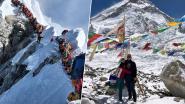 Britse klimmer waarschuwt in video voor drukte op Everest, net voor die hem fataal wordt