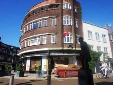 Dwaalgebied: saladebar strijkt neer in voormalige pennenwinkel