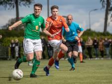 GWVV-Loil en Groessen-vv Montferland halve finales op Veltins Cup