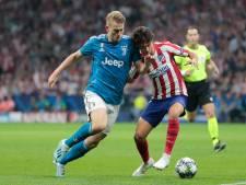 De Ligt gepasseerd bij Juventus voor duel met Hellas Verona
