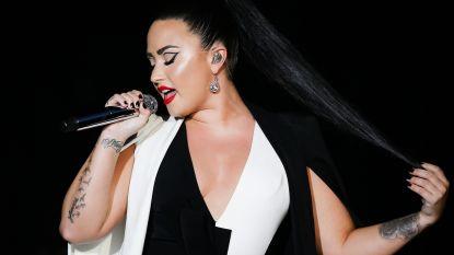 """Demi Lovato slikte drug die dertig keer sterker is dan heroïne"""