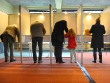 Verkiezingen hele kluif voor gemeenten: looproutes, andere stembureaus en veel meer potloden