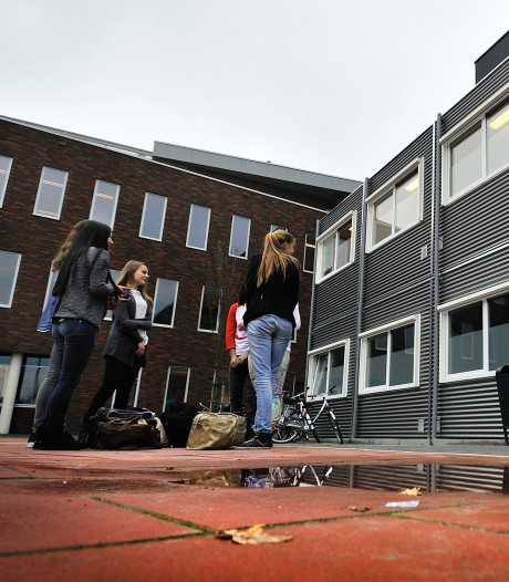 Weer minder aanmeldingen voor Roosendaalse middelbare scholen