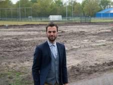 Lichte vertraging voor bouw van nieuw sportcentrum in Nunspeet: 'Willen het in één keer goed doen'