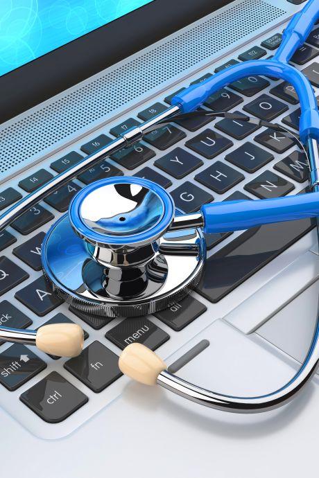 Philips slaat alarm: 'Hackers gijzelen ziekenhuis-systemen'