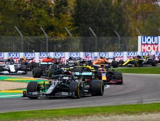 Nieuw F1-seizoen start op 21 maart in Melbourne, race in België op 29 augustus