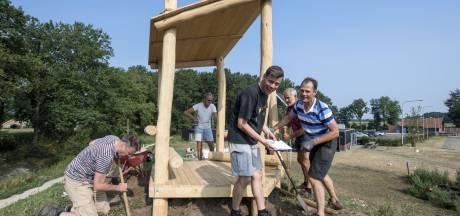 Inwoner Albergen in beeld voor Overijsselse vrijwilligersprijs