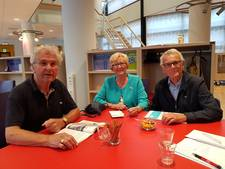 Eindhovenaren vertellen over oorlogsherinneringen: over honger, angst en kattenkwaad