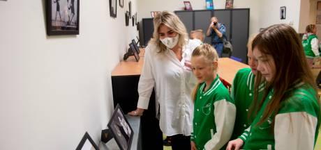 Wereldprimeur in Oene: allereerste expositie 'Tussen kunst en Quarantaine'