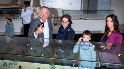 Nieuwe Audiotours verhogen aantrekkingskracht Gallo-Romeins Museum