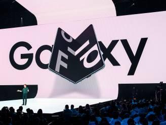Galaxy Fold laat op zich wachten: Samsung wil bestellingen binnenkort annuleren