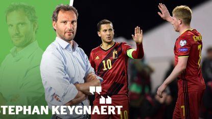 "Onze chef voetbal Stephan Keygnaert: ""Trust The Process. En dan komt alles goed. Kampioenen!"""