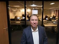 @The Academy in Eindhoven wil werklozen met een omschoolcursus de ICT binnen trekken