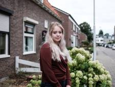 Annica (19) moet huurhuis uit nadat beide ouders zijn overleden: 'Het is erg dat dit zo moet gaan'