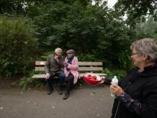 Hoorspelroute door het park in Kampen: ,,Podcasts ken ik wel...''