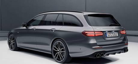 Spoiler-alert leidt tot massale terugroepactie bij Mercedes-Benz
