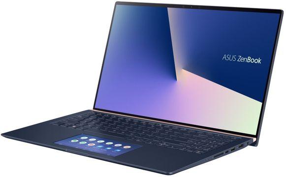 De ZenBook 15.