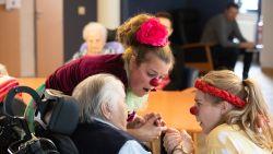 Na de cliniclowns: demiclowns voor mensen met dementie