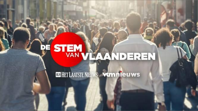 De Stem van Vlaanderen: met welk kopstuk match jij?
