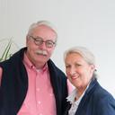 Lezers Rein en Saskia Boermans.