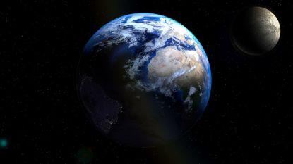 De dagen op aarde worden steeds langer, maar je merkt er niets van