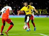 Geen goals tegen Jong FC Utrecht: NAC heeft stof tot nadenken