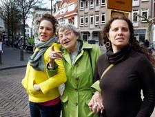 Familieleden Sobibor-overlevende Selma Wijnberg naar Zwolle voor opening tentoonstelling